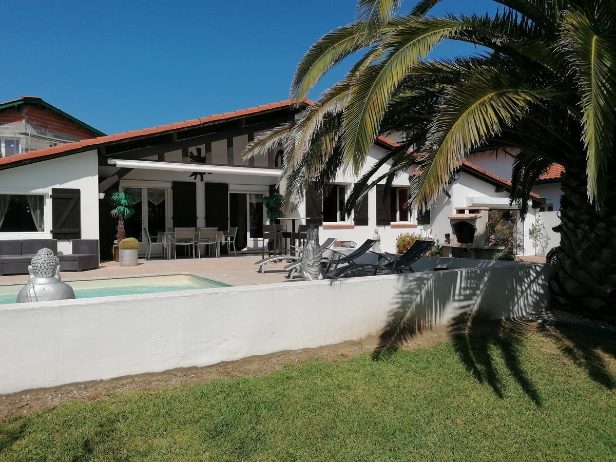 Vente Maison Bidart