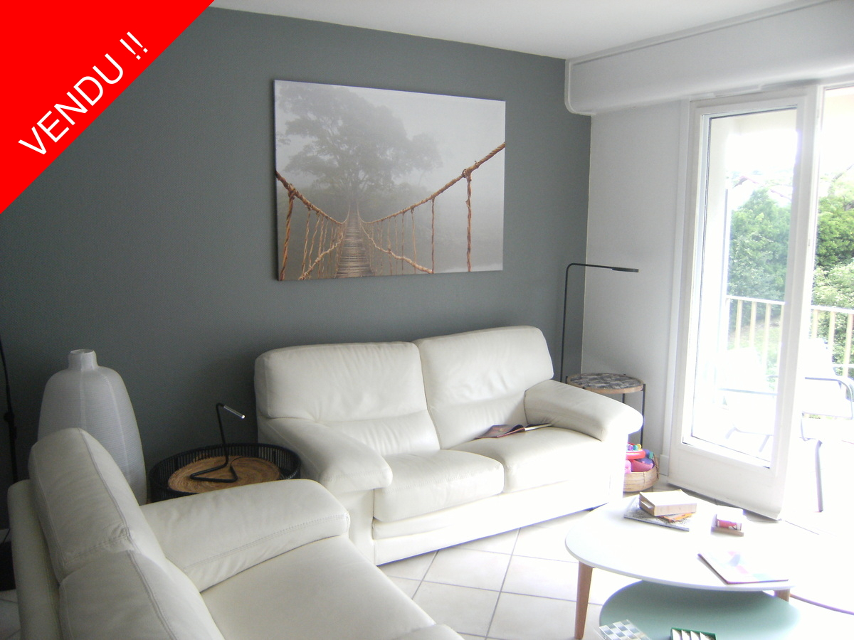 Vente Appartement SAINT JEAN DE LUZ