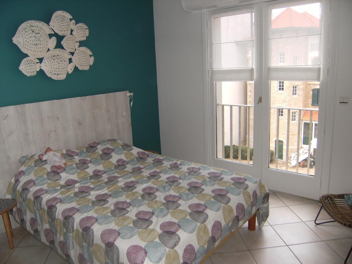 Appartement - SAINT JEAN DE LUZ