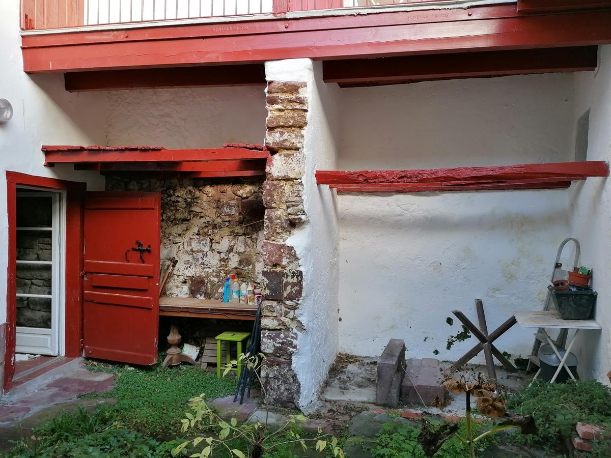 Appartement - Saint-Jean de Pied de Port