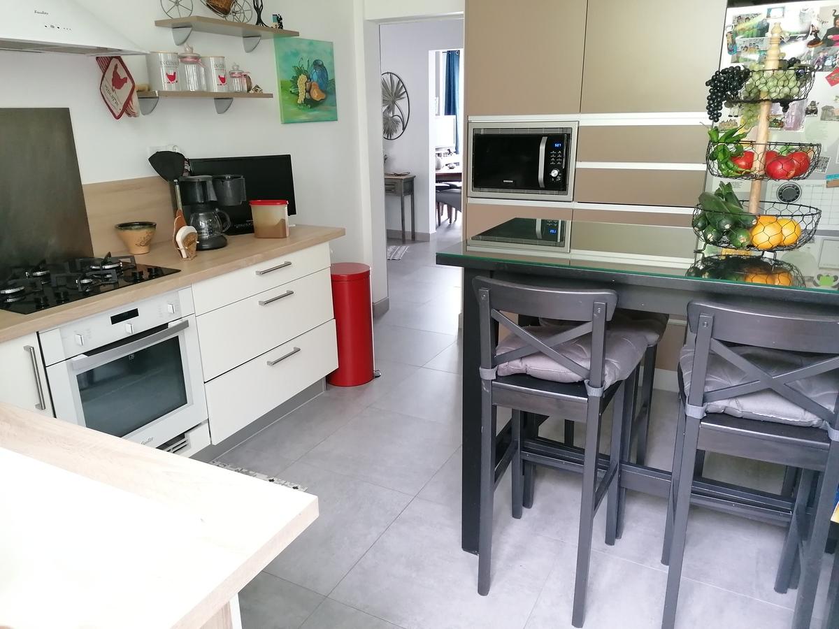 Appartement - Ciboure