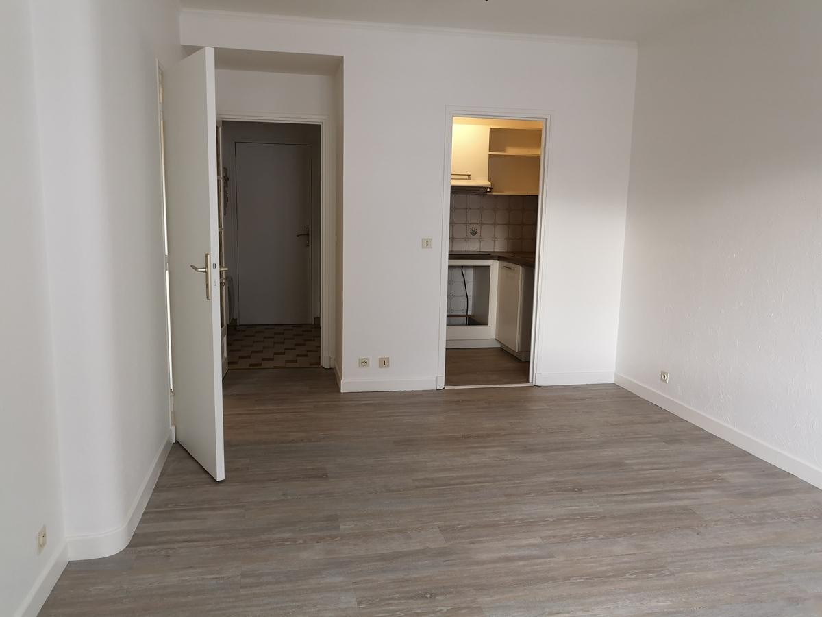 Location Appartement SAINT JEAN DE LUZ