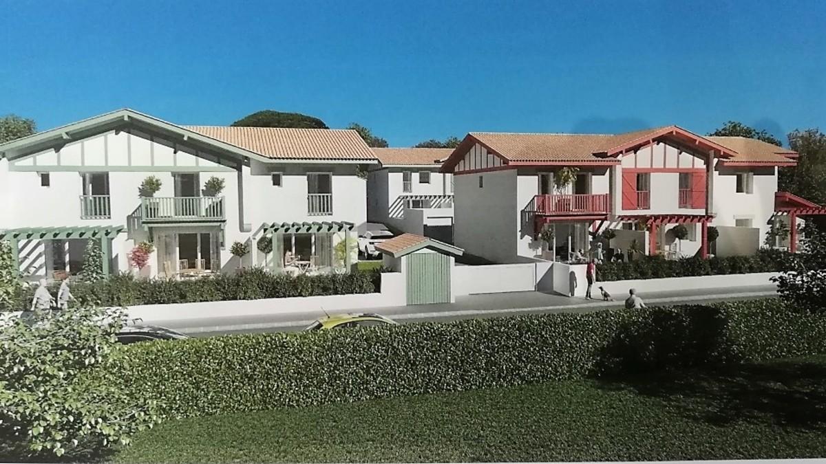 Maison en vefa - St. Jean de Luz