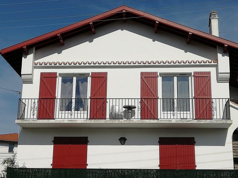Duplex - Saint-Jean-de-Luz