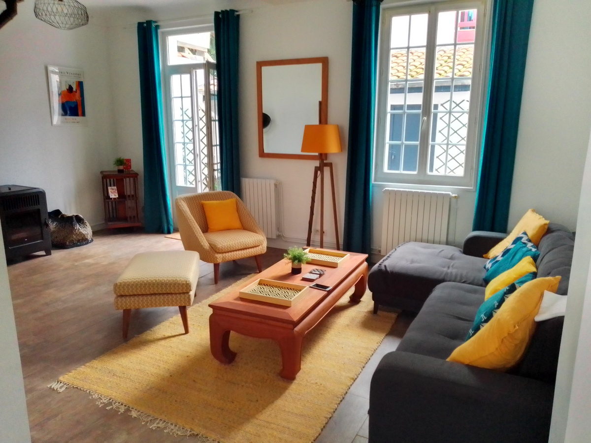 Maison - Saint-Jean-de-Luz