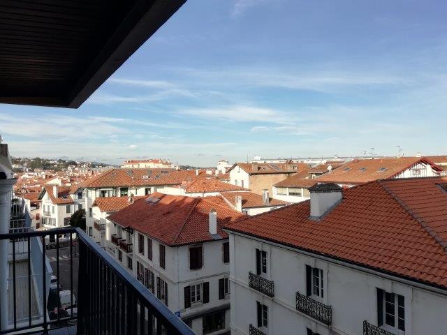Appartement - Saint-Jean-de-Luz